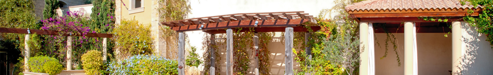 pergola and patio cover ideas - landscaping network - Patio Coverings Ideas