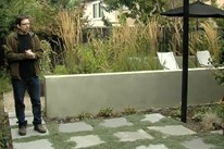 Concrete Patio & Hardscape Design