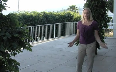 pervious pavers paving ideas for patios view all landscape planning videos - Permeable Patio Ideas