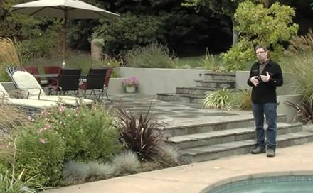 raised patio ideas backyard raised garden patio design ideas raised bluestone patio - Raised Patio Ideas