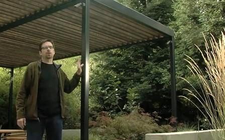pergola ideas metal wood patio covers - Pergola Patio Cover Ideas